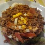 Menús exquisits a Girona