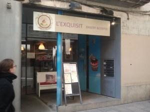 L'Exquisit de Girona