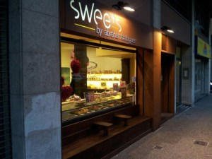 Aparador de Sweets