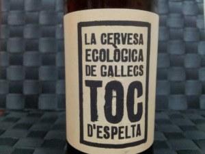 La cervesa de Gallecs