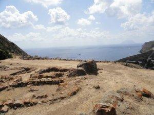 Poblat prehistòric de Capo Graziano