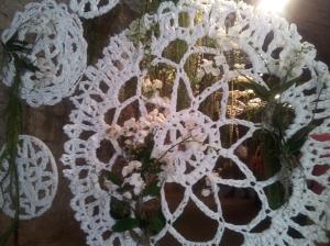 Muntatge floral