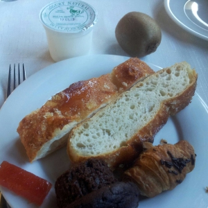 El meu esmorzar dolç