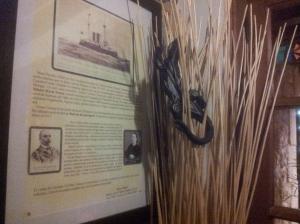 Història de la propietat, que havia estat a mans de la família Albert
