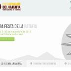 Ja tenim aquí la Festa de la Ratafia!