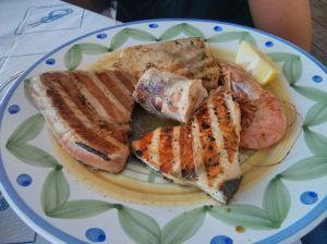 plat peix