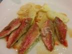 Tradició vallesana al restaurant el Jardí, de Parets