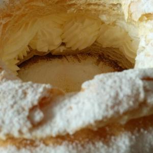 tortell de nata