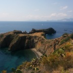 Illes Eòlies: Panarea