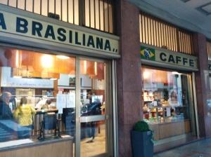 La Brasiliana