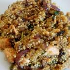 Nous aliats: la quinoa