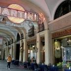 Caffè Torino: cada tassa, un ritual