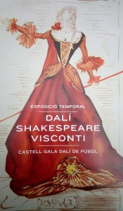DaliShakespeareVisconti