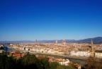 Cap d'any a Florència: estrenant el 2017 envoltats d'art